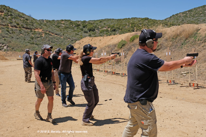 Things to Look For in a Shooting Instructor - header image