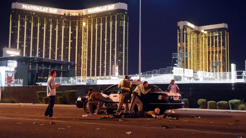 Final Police Report on Las Vegas Shooting - My Thoughts - header image